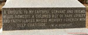 black confederates, Canton MS, Harvey's Scouts