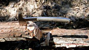 Bark River Crash Ax, best survival hatchet, wilderness survival ax