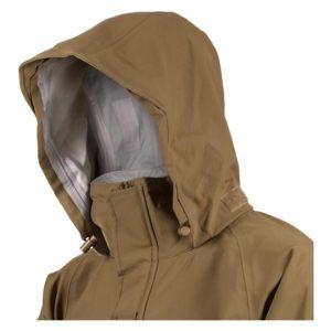 Tru Spec H2O, parka hood, raincoat