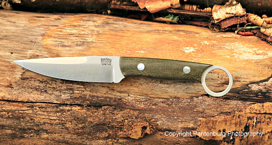 Bark River Knives, donnybrook, best edc knife