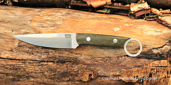 Bark River Knives, donnybrook, best edc knife