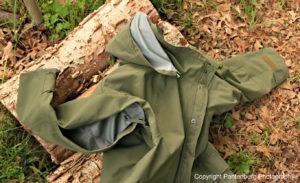 pit zips, Tru Spec, best raincoat