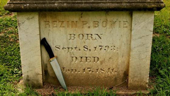 hemphill Bowie, bowie knife, best Bowie knife
