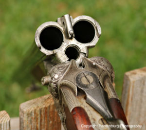 drilling, WWII shotguns, German shotguns