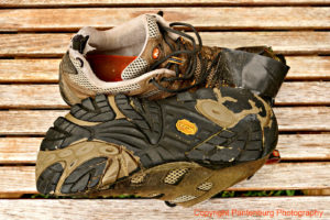best walking shoe, merrell vent 2 review