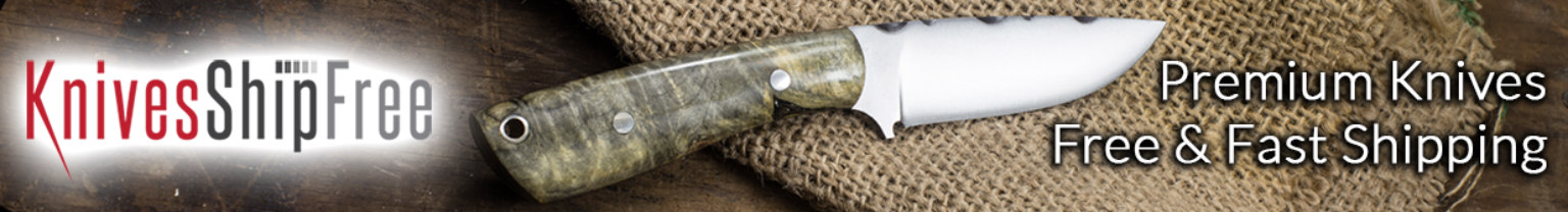 knivesshipfree.com, best knife store, best knives