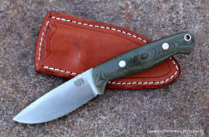 north country edc, Bark River Knives