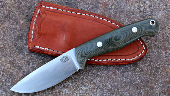 north country edc, best hunting knife