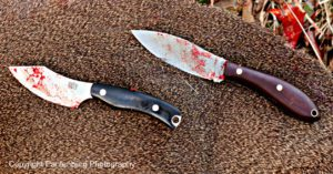 The Jx-6 and L.T. Wright Large Northern Hunter