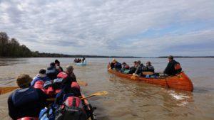 Quapaw Canoe Company, Quapaw