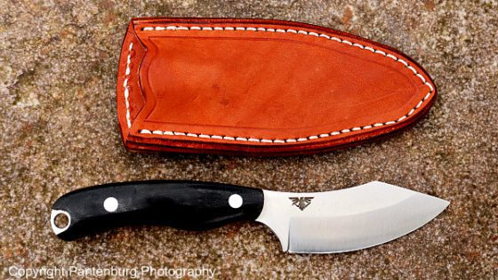 bark river knives, jx6, best skinning knife, best edc knife