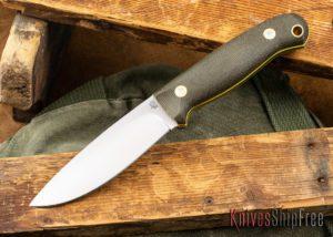 L.T. Wright, L.T. Wright knives, Rogue River