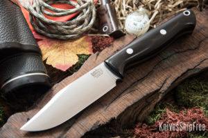 bark river knives, gunny sidekick