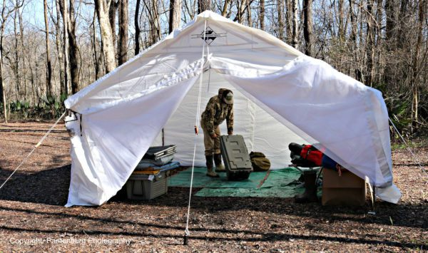 elk mountain tent, wall tent, canvas tent