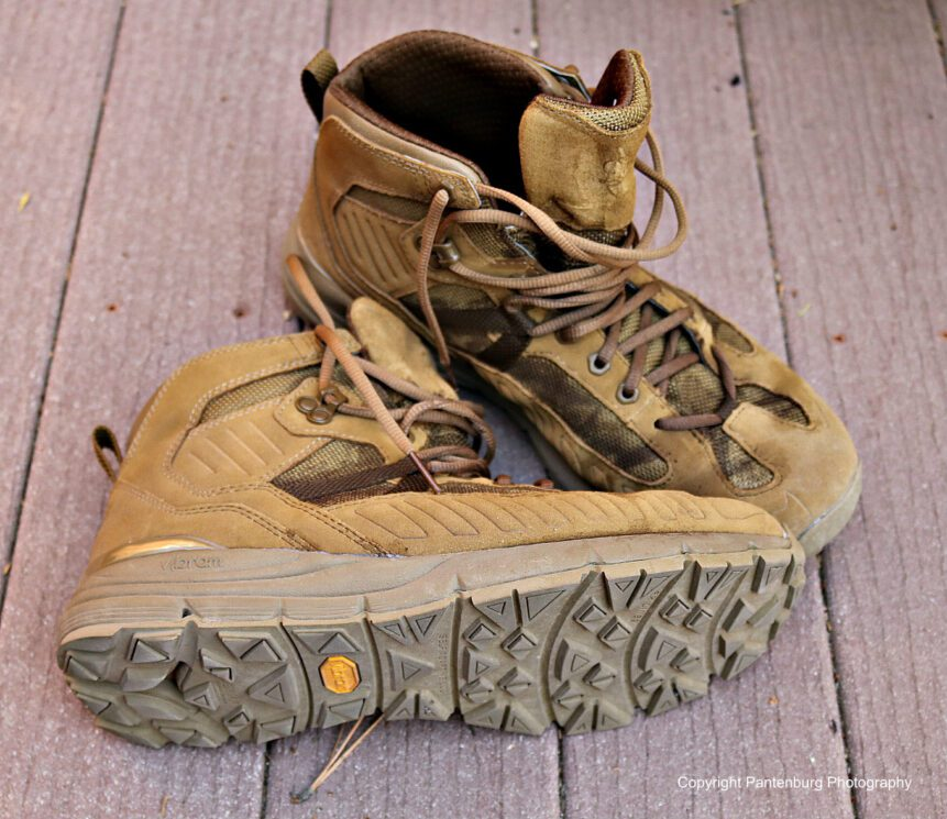 Best hot weather hunting/hiking boots